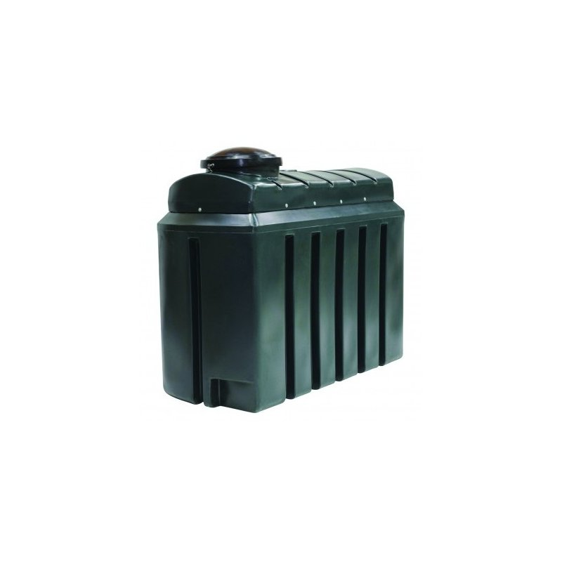 Envirostore Bunded Oil Storage Tank With 1225 Litre